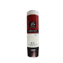 tubo de crema ovalada 100ml cc tubos vacíos para protección solar