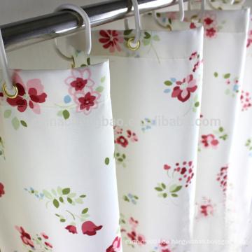 Home Badezimmer Dekor Mode Duschvorhänge