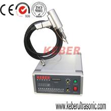 (Fabricante superior com melhor preço & SGS, CE aprovado) máquina de soldadura ultra-sônica de plástico soldador ultra-sônico (série KEBER)
