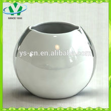 Hot Selling Decoration Silver Vase