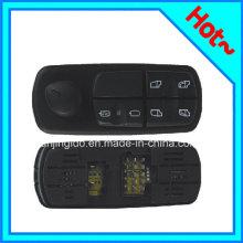 Interruptor de levante de ventana de automóviles para Benz 0045455113