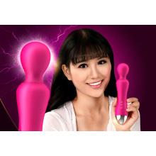 Injo Dildo G-Spot Massage Sex Toy for Women Ij-S10022