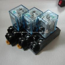 Smart Card Maschinenteile Elektrisches Relais