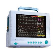 Многопараметрический больничный монитор пациента Thr-PM-100A