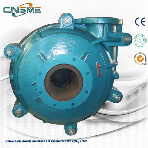 Pump Slurry Duty Medium