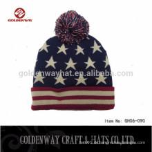 Beste Qualitäts-kundenspezifische Unisex-Winter-Hüte