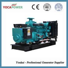 Cummins 120kw / 150kVA Дизельный генератор для горячей продажи