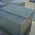 Anti-korosi Forge-Welded Steel Grating