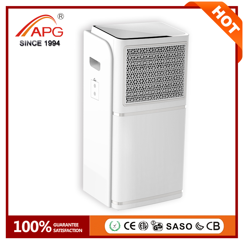 2017 APG Water Air Cooler With Heater Air Purifier 3 in 1