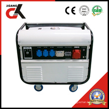 5kw New Model Three Phase Gasoline Generator with CE