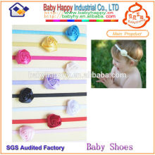 Fashionable baby christening headbands China Supplier