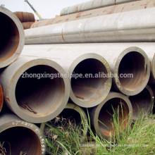 großem Durchmesser dickwandigen nahtlosen Stahl Rohr