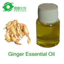 Supercritical Co2 Extraction Ginger Root Essential Oil