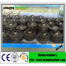 Harvester Usage Cogwheel for Kubota Spare Parts