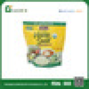 New Technology Portable Made In China Zipper Food Grade Plastic Bag