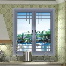 Feelingtop New Design Aluminum Casement Window (FT-W70)