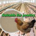 Levadura de cerveza seca inactiva 100% natural para la nutrición animal