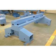 Blue , Yellow CNC Gantry Flame Plasma Cutting Machine / Cut