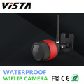Cheap Outdoor Wireless Wifi HD IP Security Camera TF Card
