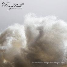 Guter Glanz und Handgefühl Schaf Kaschmir-Faser