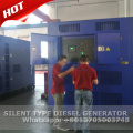 600kva sound proof diesel generator price