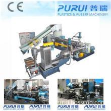 PP pellet making machine
