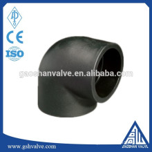 Butt Welded Carbon Steel Seamless Pipe Fitting