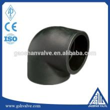 China fornecimento 90 graus cotovelo montagem de tubos