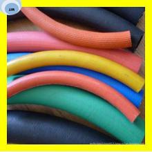 Tuyau flexible en caoutchouc de haute qualité de 3/16 à 1 pouce pour l'air