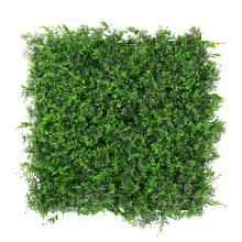 PE-Material leicht montiert Faux Buchsbaum in Pflanzgefäße