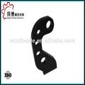 OEM customized cnc machining textile machinery parts cnc milling turning textile machine parts service