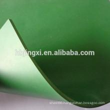 Green Rubber Sheet , Rubber Matting , Rubber Floor Mat