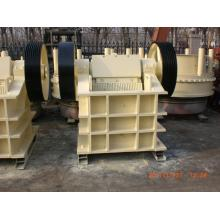 Jaw Crusher Extec C12
