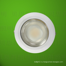Светодиодный светильник вниз 7W COB