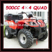 EEC 500CC ATV QUAD (MC-394)