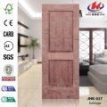 MDF Materail Bathroom Door Sheet
