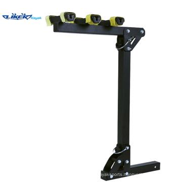 Useful Hitch Bike Rack Mounted Carrier for Bike and Car (LK-1004)