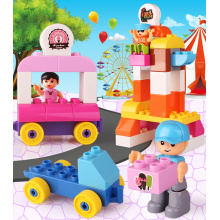 Early Learning Centre Building Block Ages 2-4