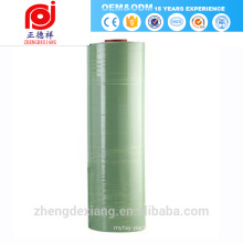 Excellent Quality Hay Bale Wrap UV Resistant Silage Wrap Film