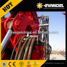 220kN.m Sany hidráulica plataforma de perforación rotativa SR220C