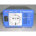 Top gute Qualität 230VAC Ausgang mit UK Outlet 200W Wechselrichter