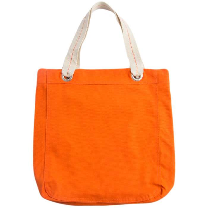 Free match canvas handbag