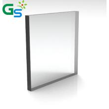 Car Shading Carport Rain Sun Sheet Clear Plastic Sheet Polycarbonate Solid Sheet