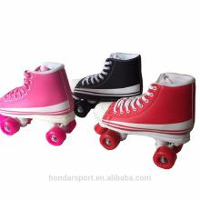2017 Los patines de ruedas al aire libre más nuevos al por mayor de la alta calidad de la velocidad