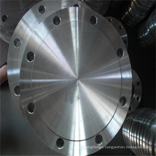 Carbon steel flange blind flange