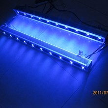 High Power RGB Colorful Wall Washer Light/Wall Washer Lamp (SU-V18*3-RGB)