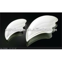 Porzellanteller -Eurohome P0099