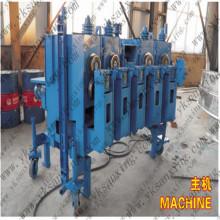 SX steel silo making machine / Steel strip forming machine