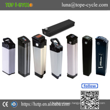 Good quality BMS panasonic cell Li-ion electric bike battery