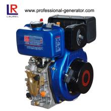 Air Cooled 8HP Diesel Power Engine